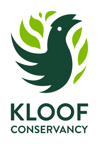 Kloof Conservancy logo
