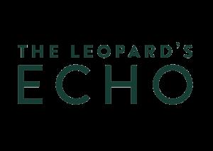Leopard's Echo logo